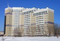 Жилые дома от компании «Отделфинстрой»