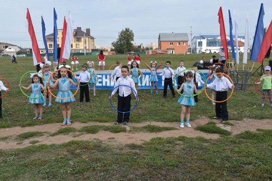 С праздником, «Богданка»!
