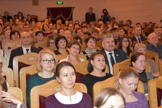 В Чебоксарах прошла уникальная конференция о здоровье женщины