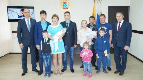 Алексей МУРЫГИН «Когда в дом заходит ребенок, в доме становится светлее!»