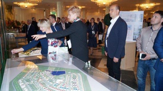 Подход ООО «Отделфинстрой» к формированию городской среды вызвал одобрительную реакцию на самом высоком уровне