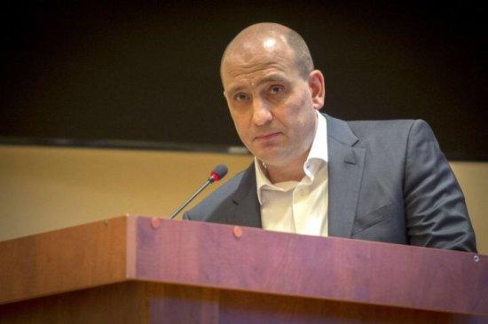 22 марта состоялась конференция Федерации современного пятиборья России
