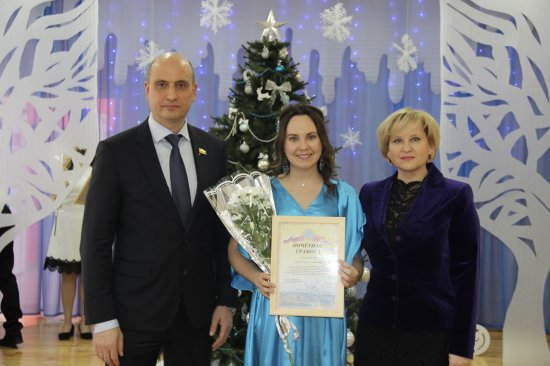 Алексей Мурыгин поздравил «Непосед» с юбилеем