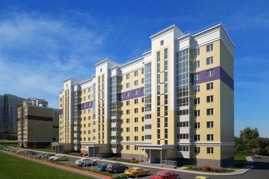 Специализированный застройщик «Отделфинстрой» первым в Чувашии начал реализацию квартир в ипотеку от 1% годовых.
