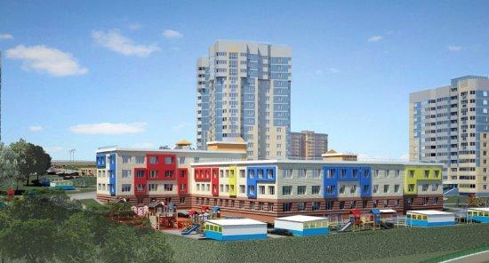 В этом году в Радужном начнут строить новый садик