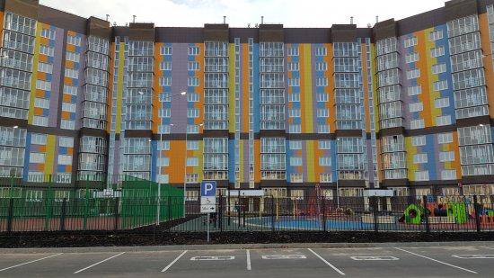 Вниманию покупателей квартир в жилом доме по ул.Гражданская, д.97 (позиция 1, мкр. Акварель)