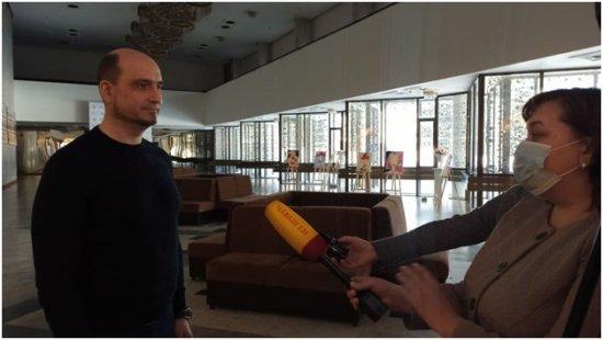 ООО «СЗ «Отделфинстрой и Партнеры» инициировал небывалые изменения в ландшафтах Чебоксар