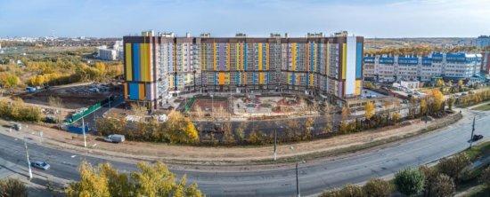 Старт реконструкции улицы Гражданская